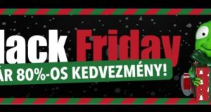 alza.hu black friday
